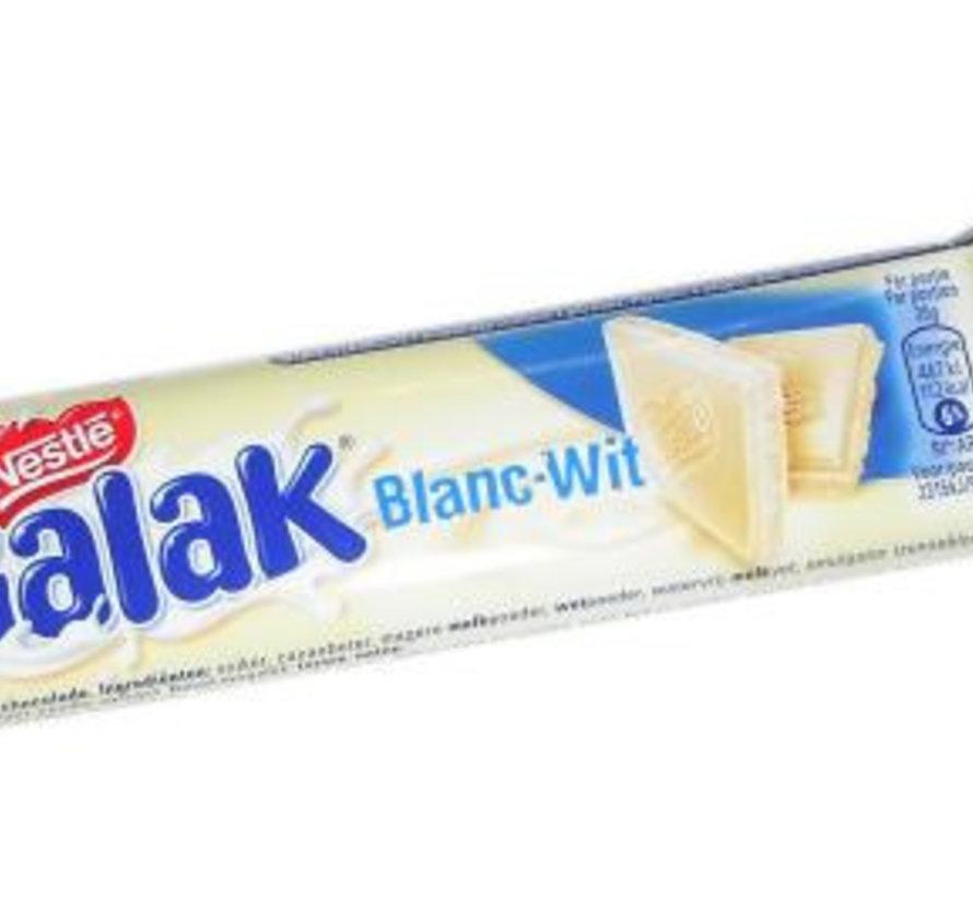 Galak Repen Wit Doos 36 X 40Gr