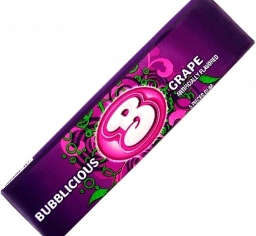 Bubblicious Gonze Grape