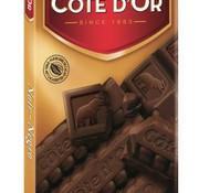 Côte d'OR Cote D'Or Tablet Puur Doos 18 Stuks