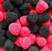 Donkers Frambozen Berries