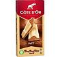 Cote D'Or Bonbonbloc Praline Wit Doos 15 X 200 Gram