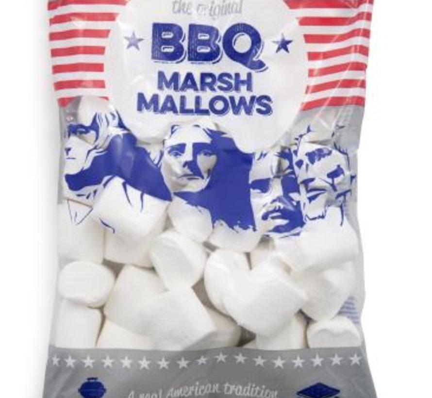Bbq Marshmallows 250 Gr Doos 12 Stuks