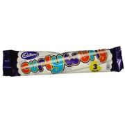 Cadbury Cadbury Curly Wurly 3 Pak - Doos 24 Stuks