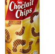 Nestle Chocolade Chips Brown Doos 6X 115Gr