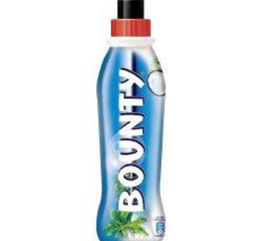 Bounty Drink  Sportdop Doos 8X 350 Ml