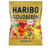 Haribo Goudbeertjes Doos 20 X 185 Gram