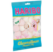 Haribo Chamallows Cocosbollen Haribo Doos 12X 175 Gr