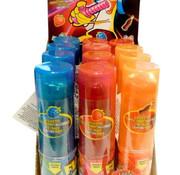 Starsweets Flash Lollypop New Light Doos 12 Stuks