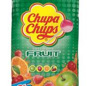 Chupa Chups Chupa Chups Fruit Zak 100 Stuks