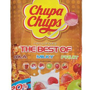 Chupa Chups Chupa Chups Milky Best Of  Zak 100