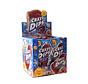 Crazy Dips Knetter Lolly Cola Doos 24 Stuks