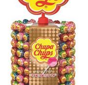 Chupa Chups Chupa Chups Wheel Best Of 200 Stuks