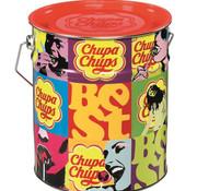 Chupa Chups Chupa Chups The Best Of (Bliktin) 150 Stuks