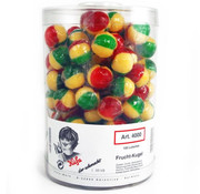 Kufa Gmbh &co.kg Fruitball Lolly Silo 100 Stuks