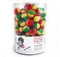 Fruitball Lolly Silo 100 Stuks