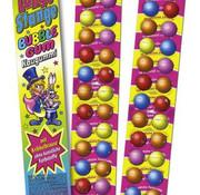 Hitschler Bubble Balls Stang 28 Ballen In Een Strip  Doos 20 Stuks