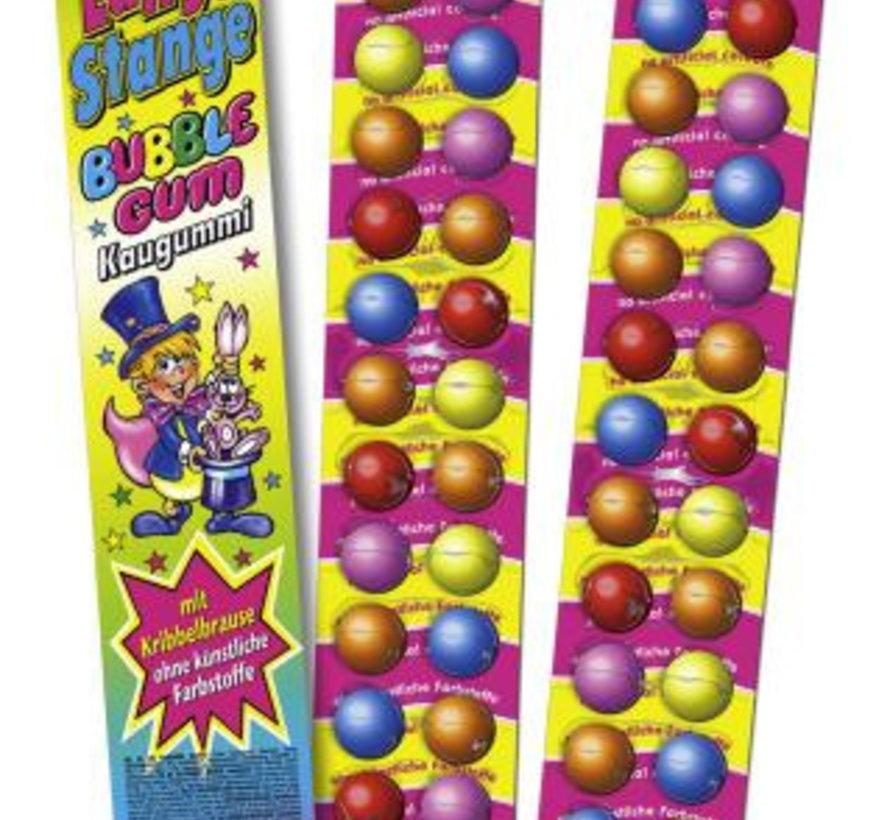 Bubble Balls Stang 28 Ballen In Een Strip  Doos 20 Stuks
