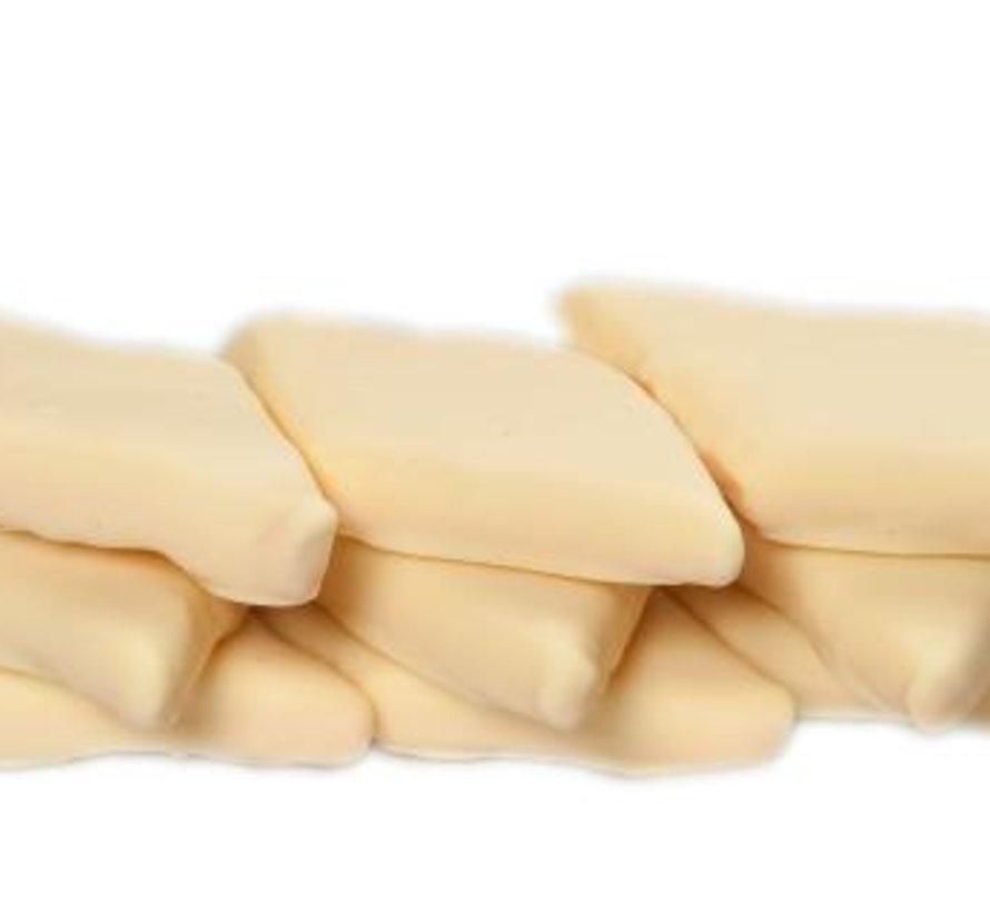Choco Spekken Wit 40St