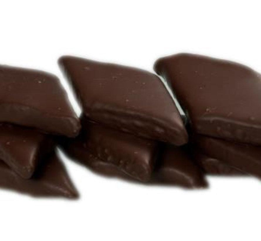 Choco Spekken Puur 40St