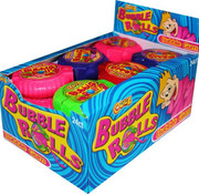 Cool Cool Bubble Rolls Doos 24 Stuks
