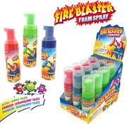 As Fire Blaster Foam Spray Doos 12 Stuks