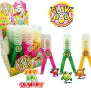 As Claw Pop Lolly  Doos  15 Stuks