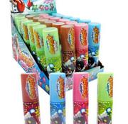 As Candy Spray 4 Smaken Doos 24 Stuks Suikervrij
