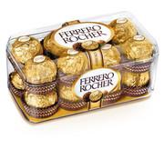 Ferrero Rocher Ferrero Rocher 16 stuks -Per 5 Doosjes