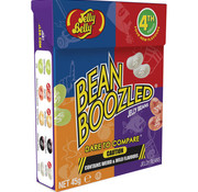 Jelly Belly  Bean Boozled  Refill Box 4Th Edition