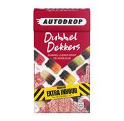 Autodrop Dubbel Dekkers Autodrop -Doos 6 x 280 gram