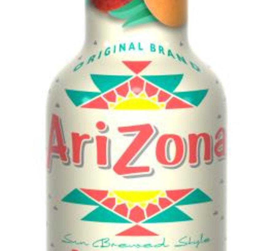 Arizona Peach Ice Tea -6x500 ml