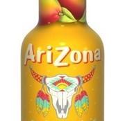 Arizona Arizona Mucho Mango halve liter -Tray Usa 6 Stuks