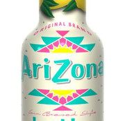 Arizona Arizona Lemon Ice Tea halve liter -Tray Usa 6 Stuks