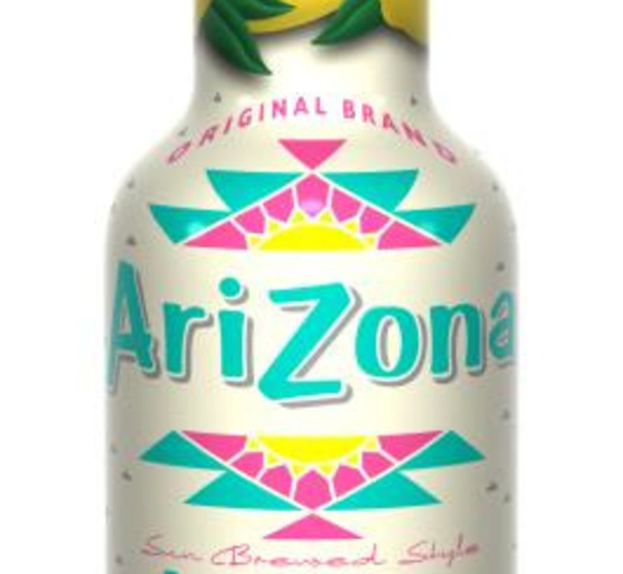 Arizona Lemon Ice Tea -6x500 ml