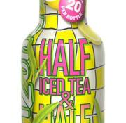 Arizona Arizona Half Lemonde Half&Half -6x500 ml
