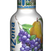 Arizona Arizona Blueberry -6x500 ml