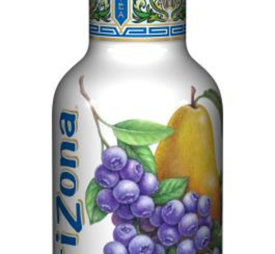 Arizona Blueberry -6x500 ml