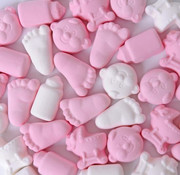 Baby Baby Mix Roze Wit 1 Kilo