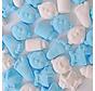 Baby Mix Blauw Wit 1 Kilo