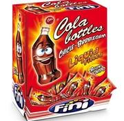 Fini Cola Flesjes Gum Gluten Vrij -Doos 200 Stuks