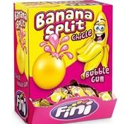 Fini Banana Split Gluten Vrij -Doos 200 Stuks