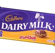 Cadbury Cadbury Crunchie Bits Doos 16 Stuks