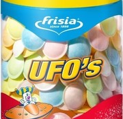 Frisia Frisia Ufo Silo 300 Stuks!