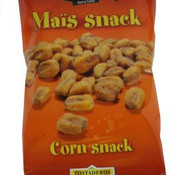 Panocho Corn Snack- Zak 50 Stuks