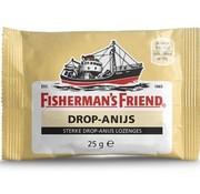 Fisherman's Friend Fisherman Drop Anijs -Doos 24 stuks