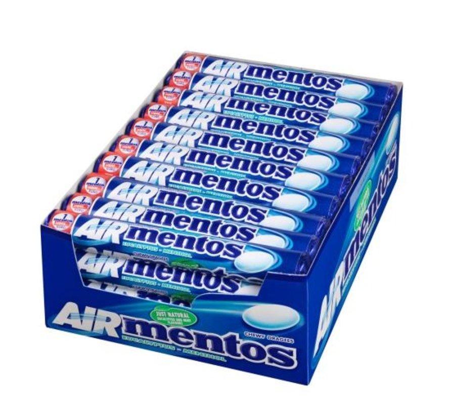 Mentos Rol Air -Doos 40 stuks