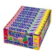 Mentos Rainbow -Doos 40 stuks