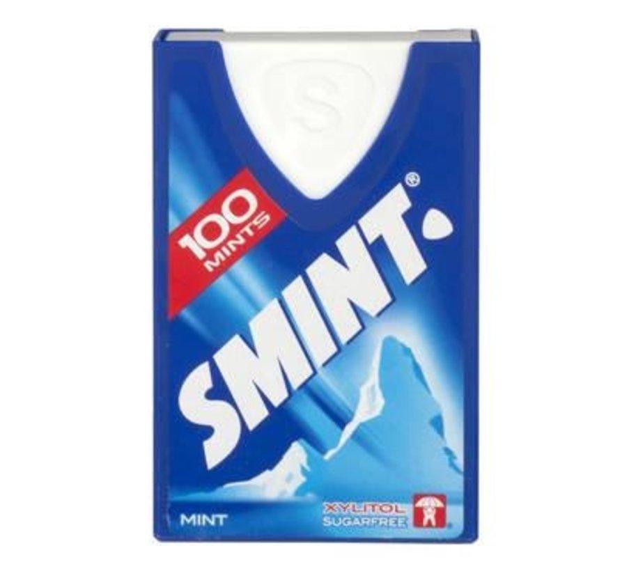 Smint 100 Mint