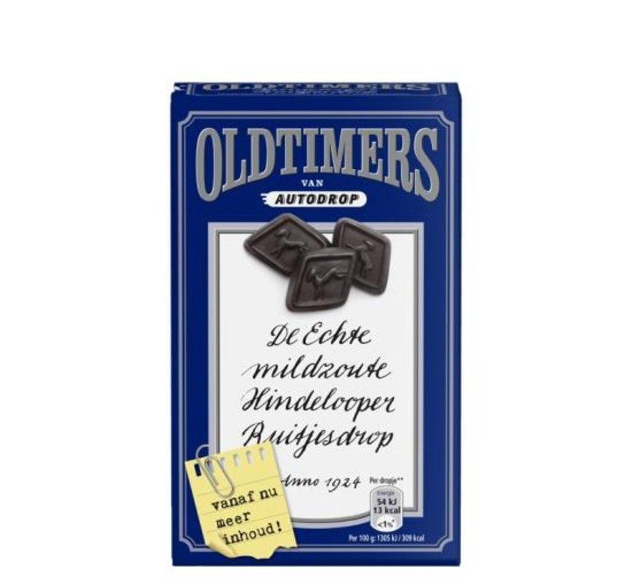 Oldtimers Zoute Hindelooper