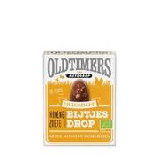 Autodrop Biologisch Bijtjes Honing Drop -Doos 6x180 gram